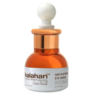 Kalahari Anti-puffiness Eye Serum