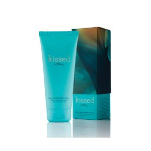 Kissed by Mii Daily Boost Body Cream Gradual Tan