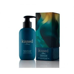Kissed by Mii Effortlessly Easy Tanning Lotion Delicately Light