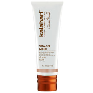 Kalahari Vita Gel Face Mask