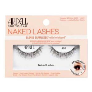 Ardell Naked Lashes 420