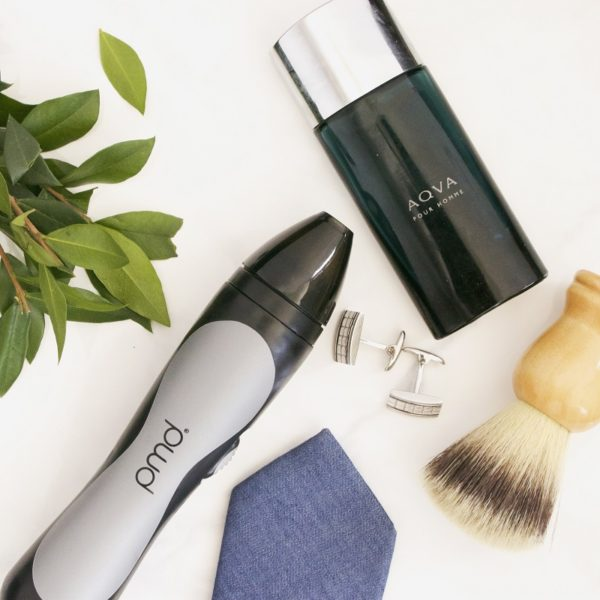 PMD Personal Microderm Classic Man