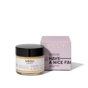 Veoli HAVE A NICE FACE Day Deep Hydration Face Cream vegansk dagkrem