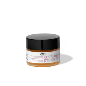 Veoli KEEP EYE ON IT Anti-aging Concentrated Eye Balm 15ml - anti-aldring, konsentrert øyebalm 2